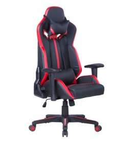 Gejmerska stolica Gamerix Escape Crvena