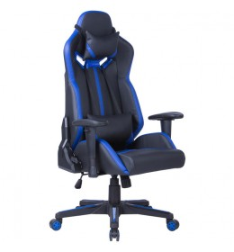 Gejmerska stolica Gamerix Escape Plava