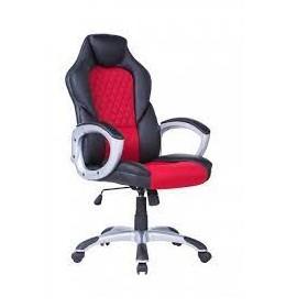 Gejmerska stolica Gamerix Viking Crvena