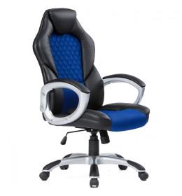 Gejmerska stolica Gamerix Viking Plava