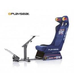 Gejmerska stolica Playseat Evolution Red Bull GRC