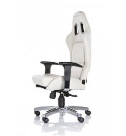 Gejmerska stolica Playseat Office Seat White