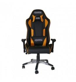 Gejmerska stolica Spawn Champion Series Orange