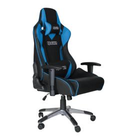 Gejmerska stolica Spawn Flash Series Blue XL