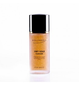 KollagenX Tonik 24KT Gold 80ml