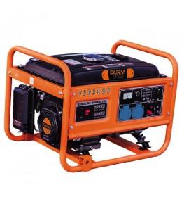 Benzinski generator za struju Farm FJP3000