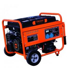 Benzinski generator za struju Farm JP7000