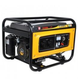 Generator struje Kama KGE2500X