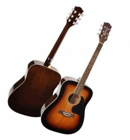 Akustična gitara Richwood RD-12-SB