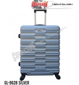 Putni kofer GL-9628 Silver