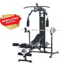 Gladijator Home Gym Kettler Delta XL