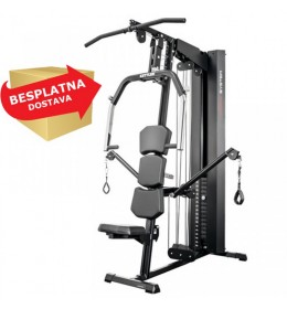 Gladijator Home Gym Kettler Kinetic System