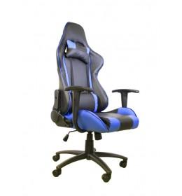 Gaming stolica e-Sport DS-042 Black/Blue