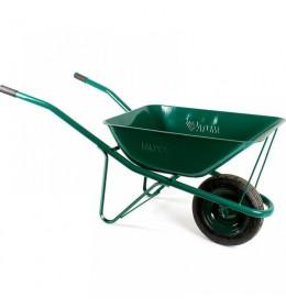 Građevinska kolica Muta zelena
