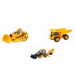 Građevinska mašina CAT Mini Mover 12 cm
