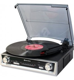 Gramofon sa radiom Roadstar TTR-8634