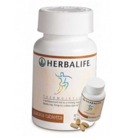 Herbalife Guarana tablete