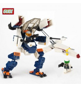 Gudi kocke Robot