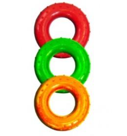 Bradavičasta guma za vežbanje podlaktice i šake 15kg