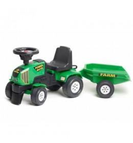 Falk traktor guralica za decu 1014B
