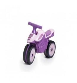Motor guralica za decu Princess bez pedala 408