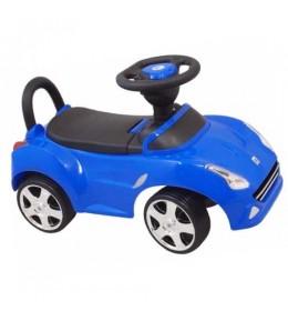 Guralica za decu autić Baby Mix plava
