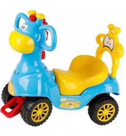 Guralica za decu Glory Bike Kravica plava