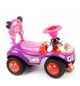 Guralica za decu Glory Bike roza