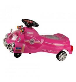 Guralica za decu Automobil Glory Bike