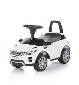 Guralica Land Rover White Chipolino