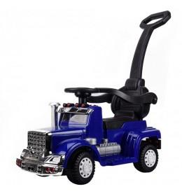 guralica za decu kamion plava