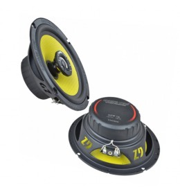 Auto zvučnici 16.5cm TITANIUM GZTF 16