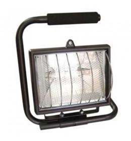 Halogeni reflektor 500W-P Womax