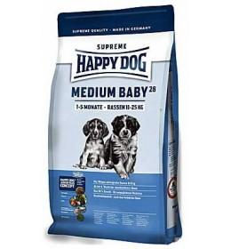 Happy Dog Hrana za pse Supreme Young Medium Baby 4kg