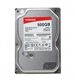 Hard disk Toshiba 500Gb HDD-HDWD105UZSVA
