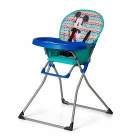 Hranilica Hauch Mac Baby Mickey Geo blue  plava