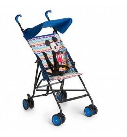 Hauck kolica za bebe Sun Plus Mickey Geo blue