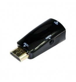 HDMI na VGA adapter A-HDMI-VGA-07
