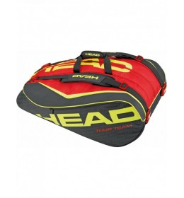 HEAD Torba Extreme 12R Monster Red