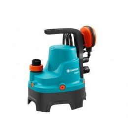 Potopna pumpa za prljavu vodu 7000/D