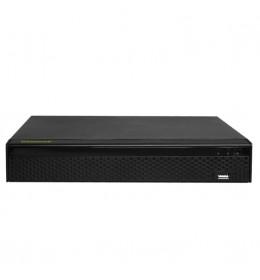 Hibrid DVR uređaj sa 16 1080N ulaza