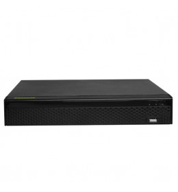 Hibrid DVR uređaj sa 8 1080N ulaza