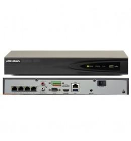 Hikvision NVR uređaj 4 kanala