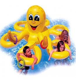 Hobotnica za decu na naduvavanje