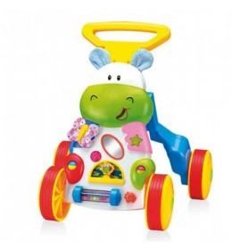 Hodalica muzička Hippo