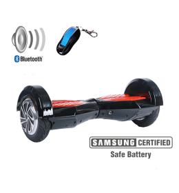 """Hoverboard Xplorer Race 8"""""""