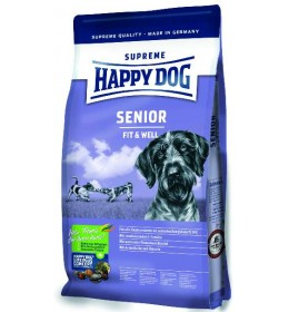 Hrana za pse Happy Dog Supreme Fit & Well Senior 4kg