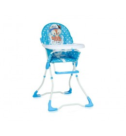 Hranilica Marcel Blue Baby Fox