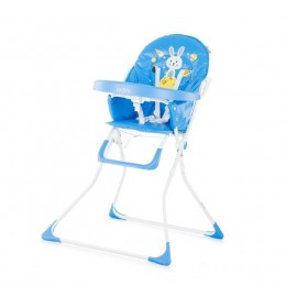 Hranilica za bebe Teddy plava