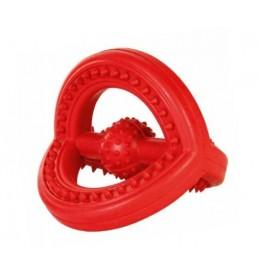 Hvatač od prirodne gume Crvena